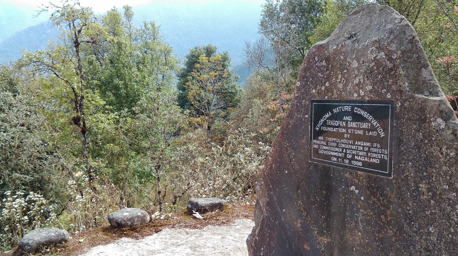 Nagaland - Switzerland of East - Inditrip