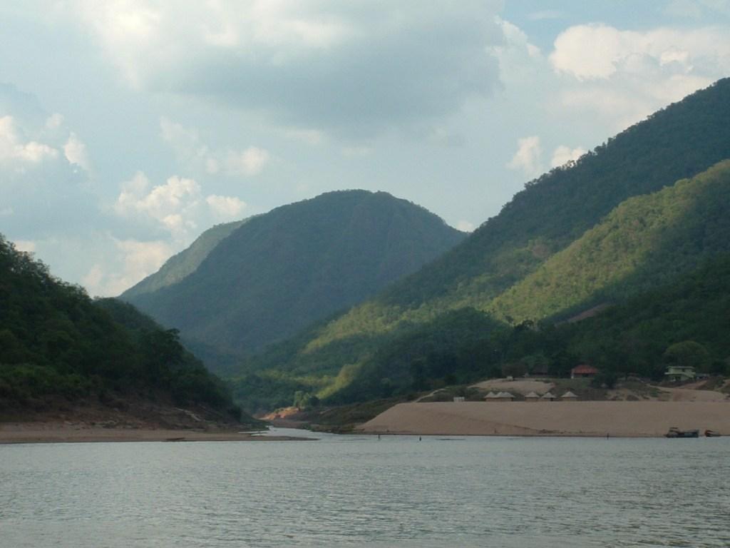 Papikondalu Andhra Pradesh