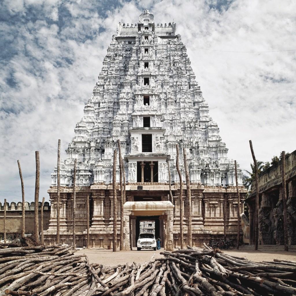 Tiruchirappalli Tamil Nadu