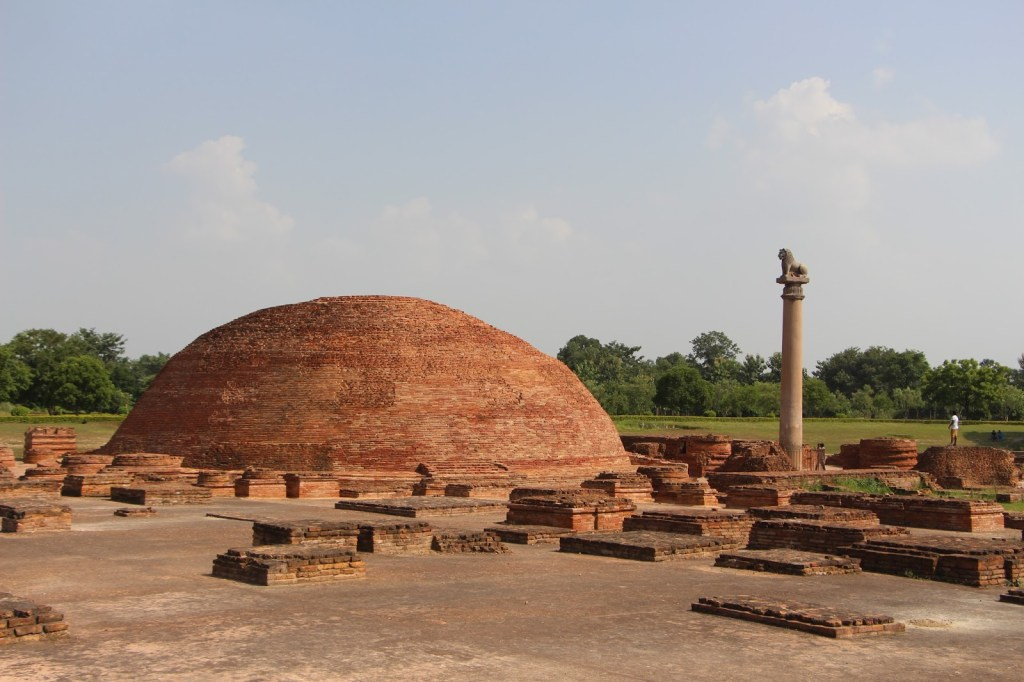 Vaishali Bihar