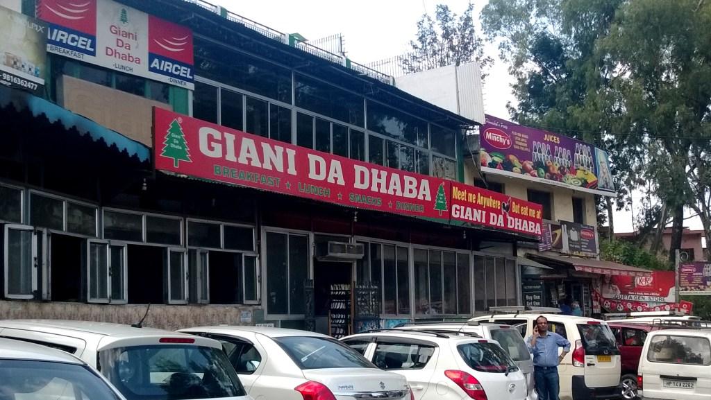 Giani da Dhaba