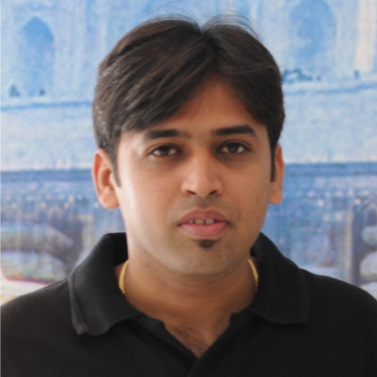Tarun Thakkar