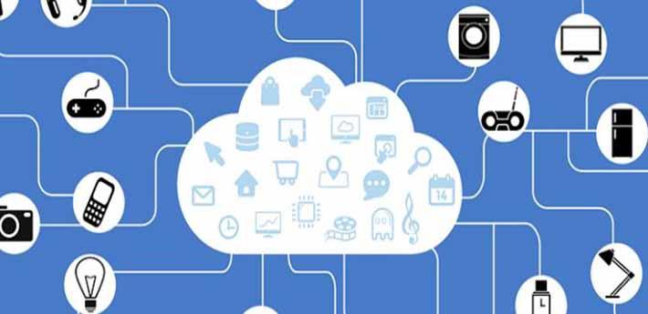IOT와 미래산업 전망