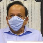 India far from achieving herd immunity, ICMR examining COVID-19 reinfection: Health Minister Harsh Vardhan