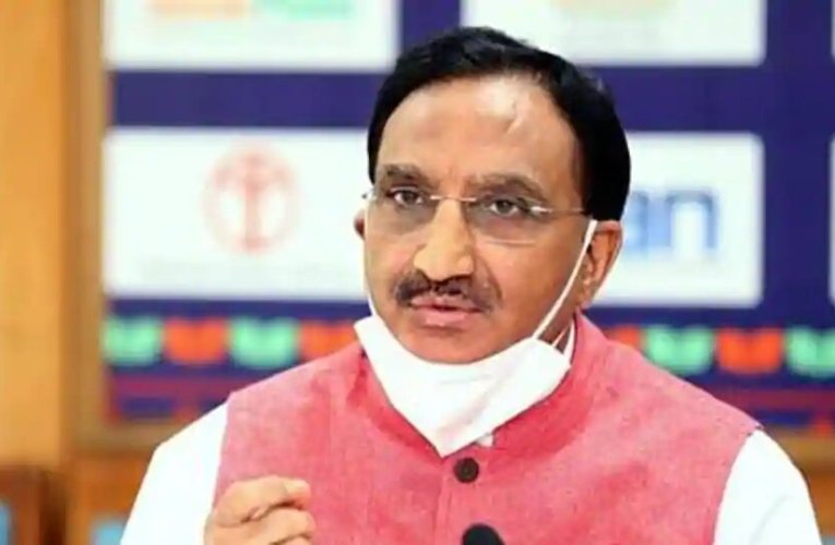 'Regional language reform has been long-awaited': Union education minister tells HT