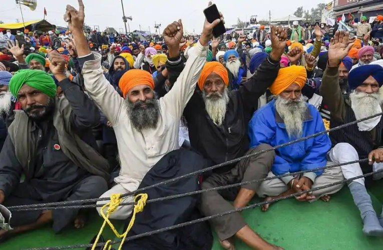 Farmers to stage hunger strike to protest farm laws: Top developments of the day