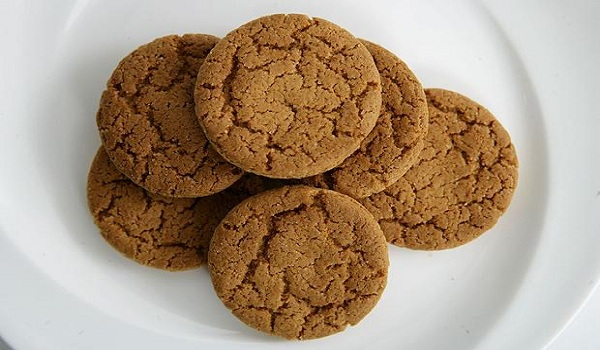Image result for images of ginger biscuits