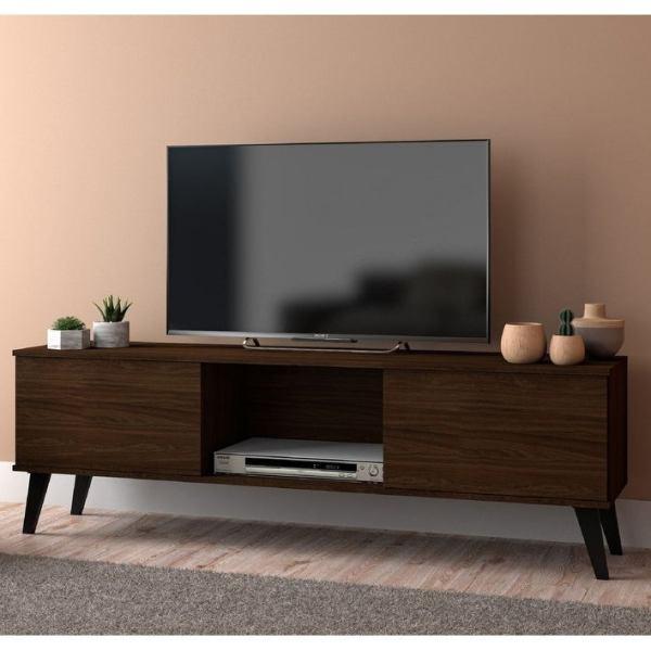 Meja TV Modern Takajarvi Jati
