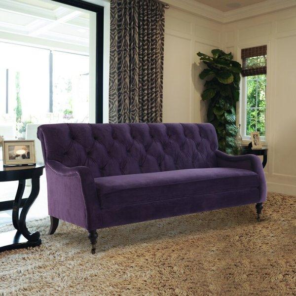 Sofa Tamu Terbaru Escudero