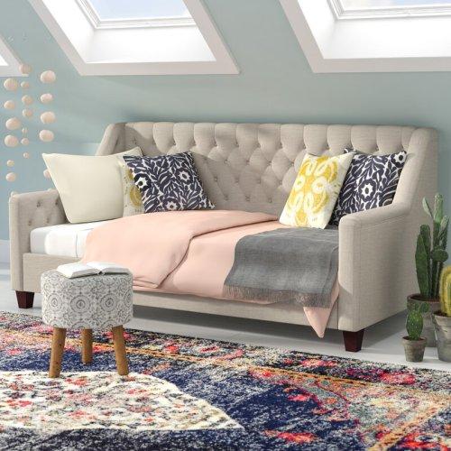 Kursi Sofa Bed Minimalis Pennington