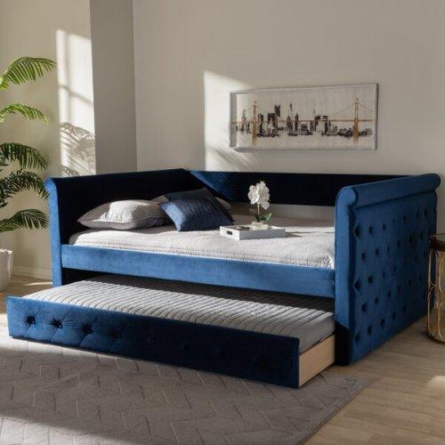 Sofa Bed Minimalis Unik Schroder