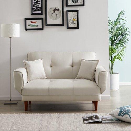 Sofa Ruangan Kecil Kelm