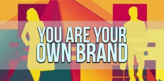 You are a brand too