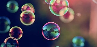 Bubbles Galore