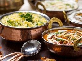 Indian Restaurants in Jakarta