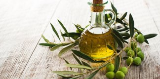 Olive oil benefits and everyday uses