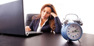 Why You Feel Sleepy after Lunch and How to Avoid It