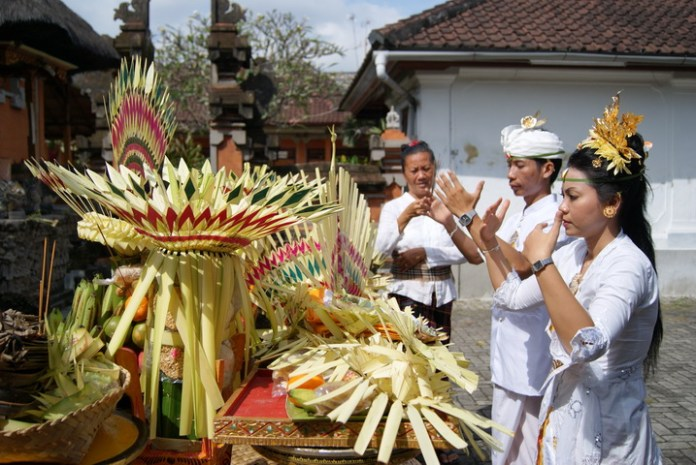 10 Facts About Balinese Hindu Indoindians Com