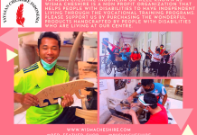 Yayasan Cheshire Indonesia helps people with disabilities in Jakarta
