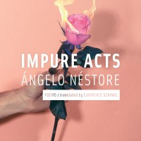 Impure Acts, by Ángelo Néstore (tr. Lawrence Schimel)