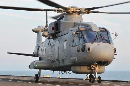 MerlinHM2_Navy_Trials