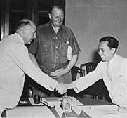 Linggadjati Agreement