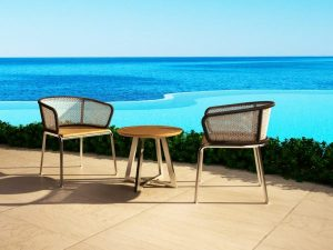 Kama Outdoor Chair