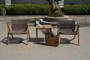 Odessa Balcony Set Furniture