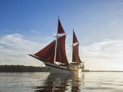 Indonesia Yacht Charter Your One And Only Stop For