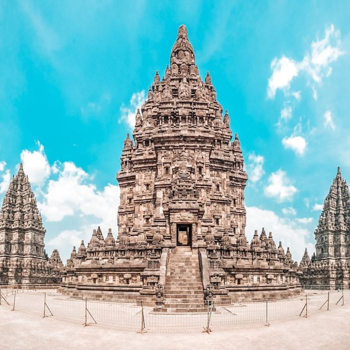 Want To Explore Yogyakarta Learn These First Indonesia Travel