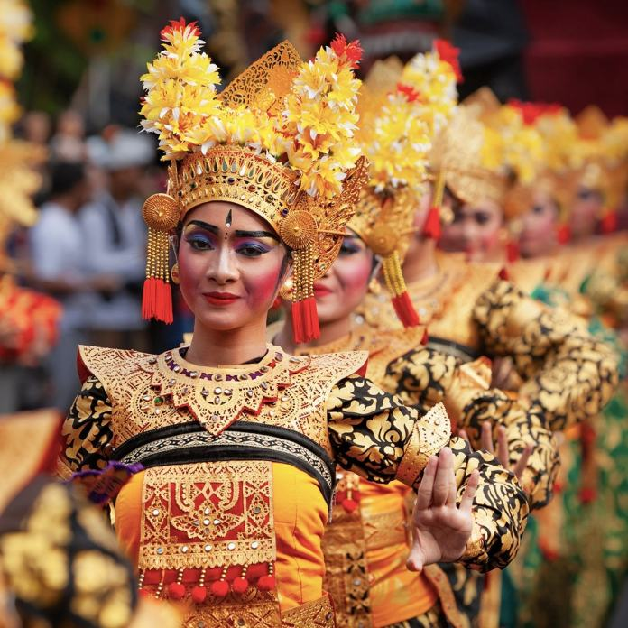 People Culture Indonesia Travel