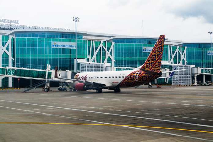 11 Remarkable International Class Airports In Indonesia Indonesia Travel
