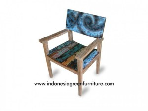 Bone Dining Chair Indonesia Reclaimed Boat