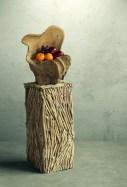Reclaimed Standing Vase Furniture