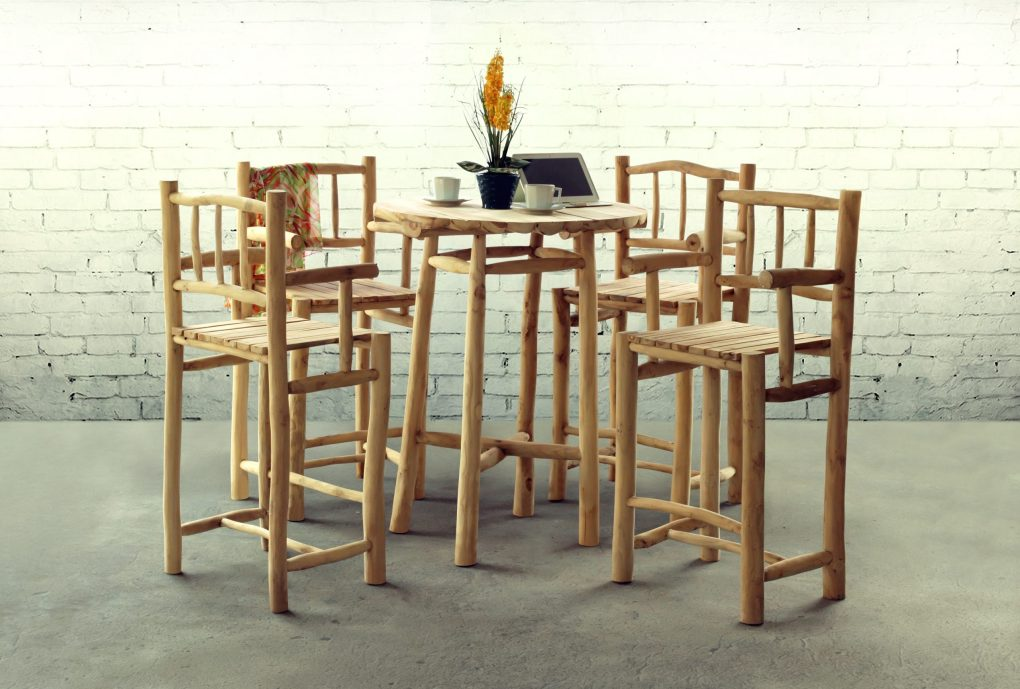 Reclaimed Teak Wood Furniture Company