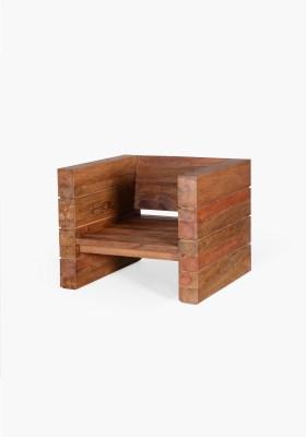 Hagen 1 Seater Furniture