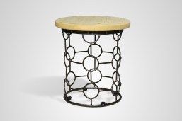 Arial S6 - Stool-resize