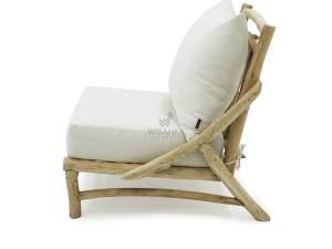 Aksa 1 Seater