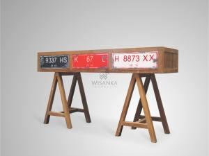 AQYLA CONSOLE TABLE