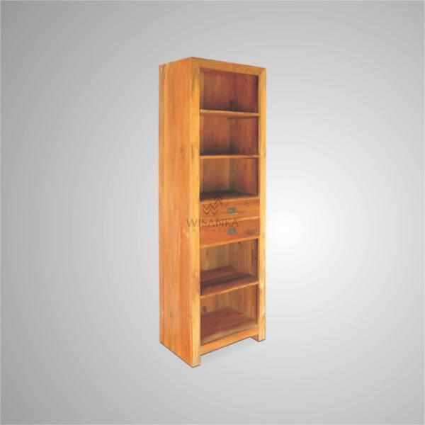 HAIRA BOOK CASE