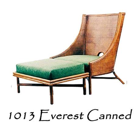 Everest Cane Chair