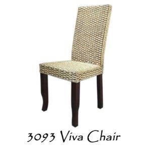 Viva Wicker Chair