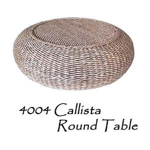 Callista Rattan Round Table