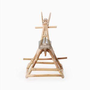 Kidang Rattan Rocking Chair