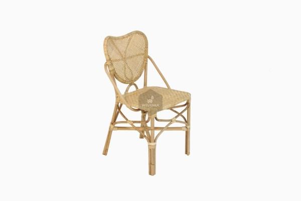 Palau Rattan Dining Chair