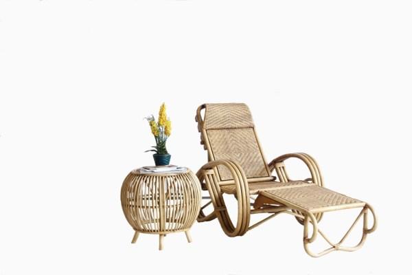 Dorin Rattan Relax Chair
