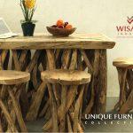 Catalog Indonesia Reclaimed Teak Furniture Recycle Wooden Furniture