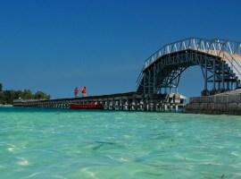 Destinasi Pulau Bidadari dan Pulau Tidung: Menikmati Keindahan Bahari Kepulauan Seribu