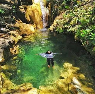 Kedung Bening, Di Watukumpul Jawa Tengah. Indonesia Traveller Guide