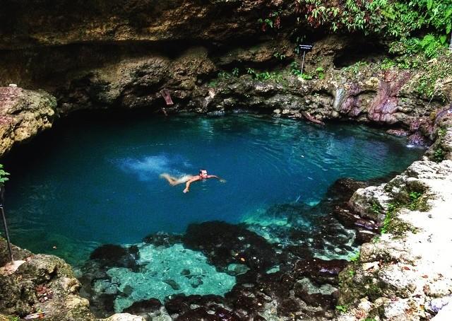 Mata air tembeling, Nusa Penida, Indonesia traveller guide